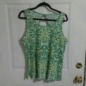 Cato blouse